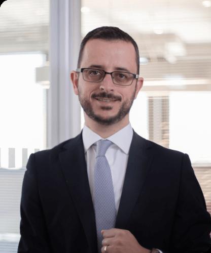 advogado previdenciário - Murilo Aith