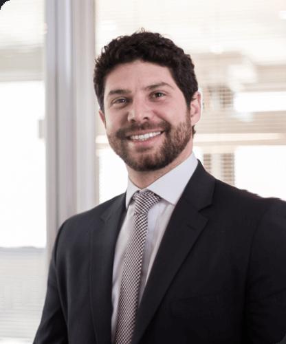 advogado previdenciário - Thiago Luchin