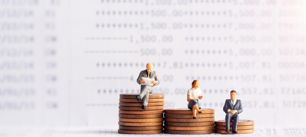 como é feito o cálculo da aposentadoria por tempo de contribuição