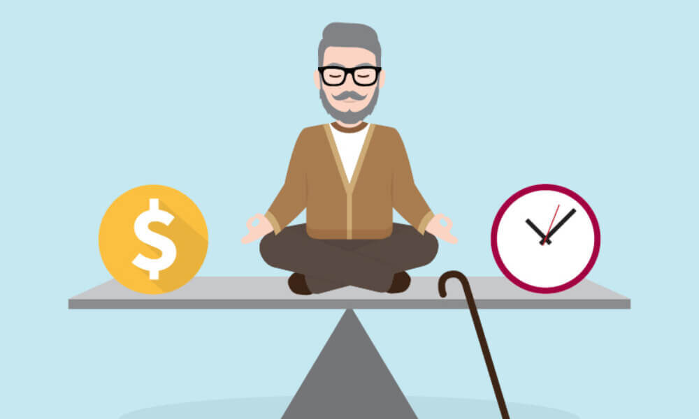 aposentadoria por contribuição: o que mudou após a reforma da previdência
