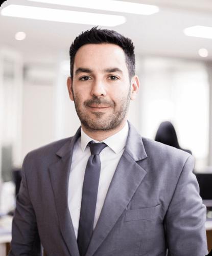 João Badari - especialista previdenciário