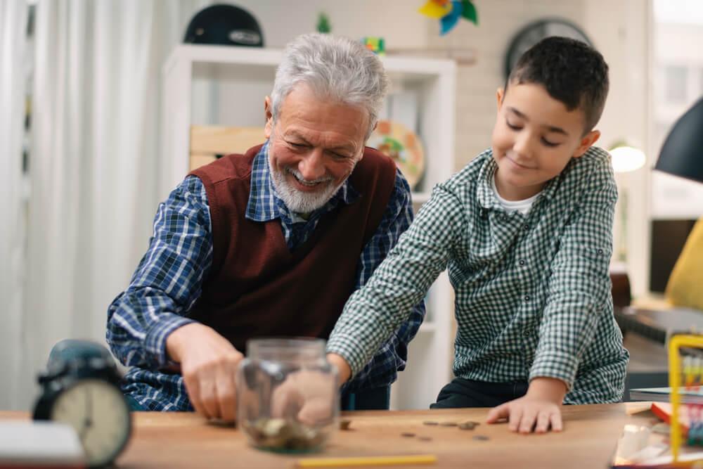 14 salario aposentados: como funciona?