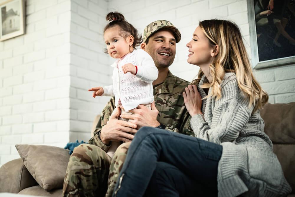 pensão militar para esposa: quem tem direito a deixar?